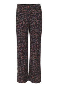 Structure Moss Trousers