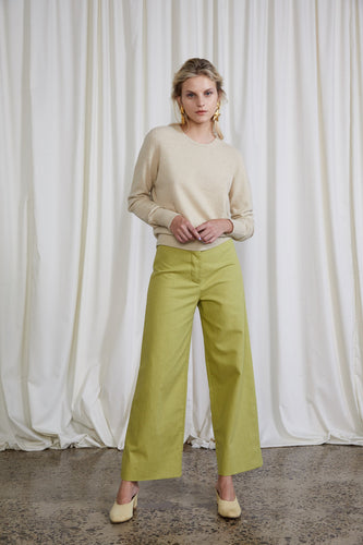 Marlene Pant - Avocado Hemp Organic Cotton