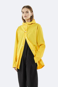Jacket - Yellow
