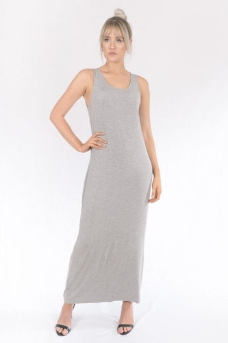 Venus Long Dress