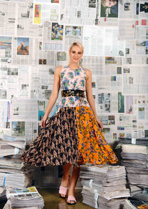Guardian Dress - Mixed Bunch