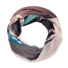 Load image into Gallery viewer, Das Auto Scarf -Linen