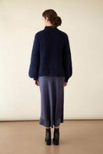 Load image into Gallery viewer, Mimi Jumper - Navy
