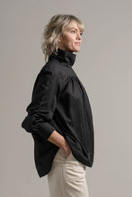 Load image into Gallery viewer, Leonie Blouse - Black