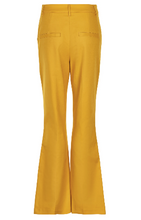Load image into Gallery viewer, Wide Leg Trousers - Gold