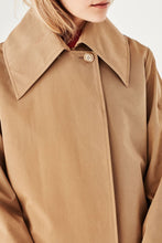 Load image into Gallery viewer, Caspian Coat - Camel