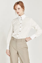 Load image into Gallery viewer, Stirling Shirt in White