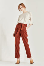 Load image into Gallery viewer, Armstrong Trouser - Rust