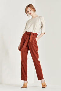 Armstrong Trouser - Rust
