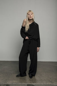 Studio Pants - Black