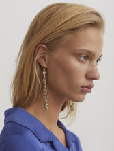 Load image into Gallery viewer, Lacasa Earrings - Tan