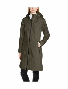 Light Mid Length Coat