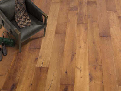 D'Vine French Oak