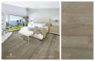 Verona by HF Designs' Mission Collection