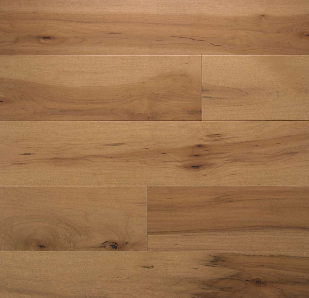 Character Collection Traditional Solid Hardwood