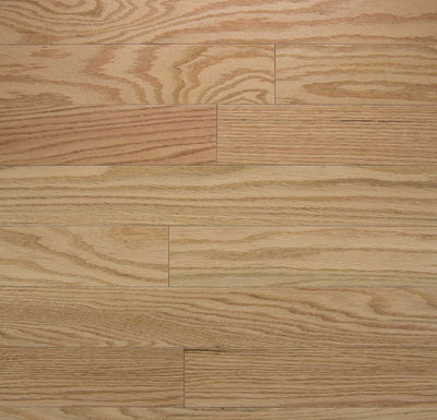 Color Plank Collection Solid Hardwood