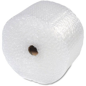 "1"" Heavy Duty Bubble Wrap, Perforated Every 12"" BASH Brand"