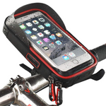 Bike Phone Holder - AMSTERDAM