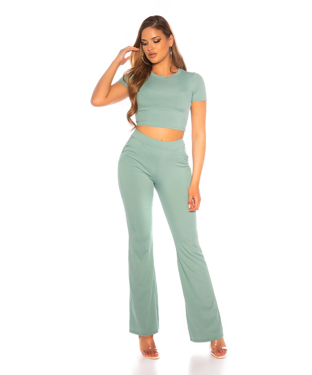 2 PIECE-SET MINT