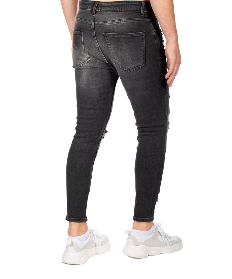 KA 7 DENIM DARK - Vaarora