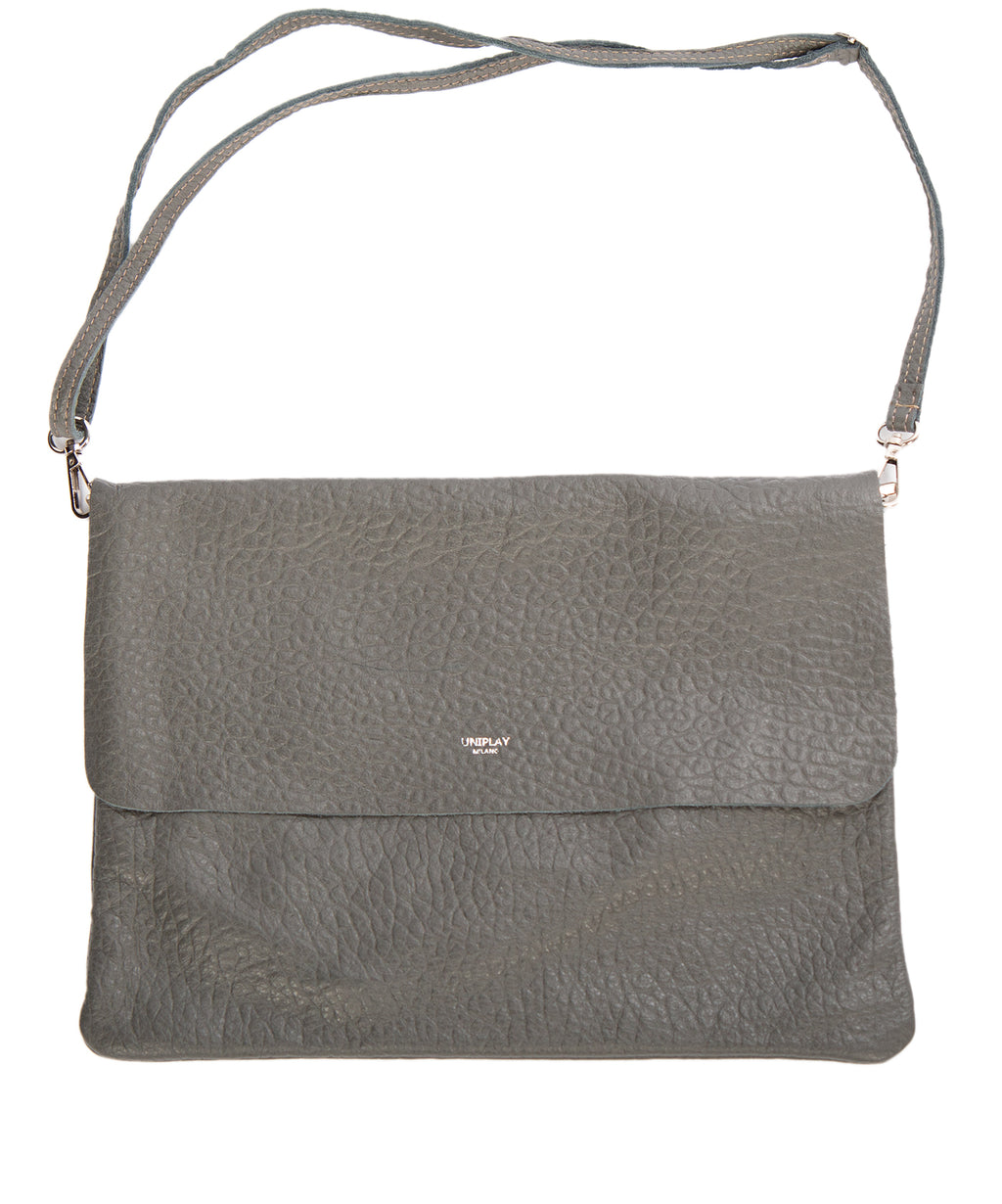 SHOULDER BAG RICO GREY