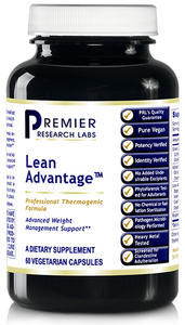 Lean Advantage (Premier Weight Management) 90 caps