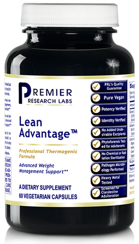 Lean Advantage (Weight Management) -- 90 caps