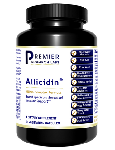 Allicidin (Immune Support) 90 Caps