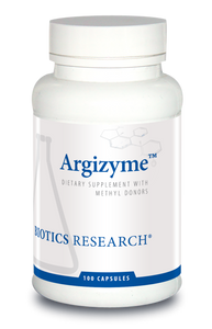 Argizyme (Renal Support) 100 Caps