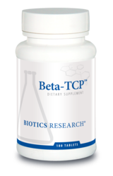 Beta-TCP (Digestive/Biliary Support), 180 Tabs