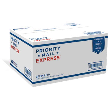USPS Express Overnight Shipping