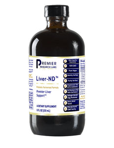 Liver-ND (Premier Liver Support) 8 fl. oz.