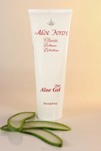 Aloe Ferox Super Aloe Gel (Body & Skin) NEW ITEM! 150 ml