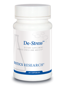 De-Stress (Anxiety and Mood Support) 30 Vcaps