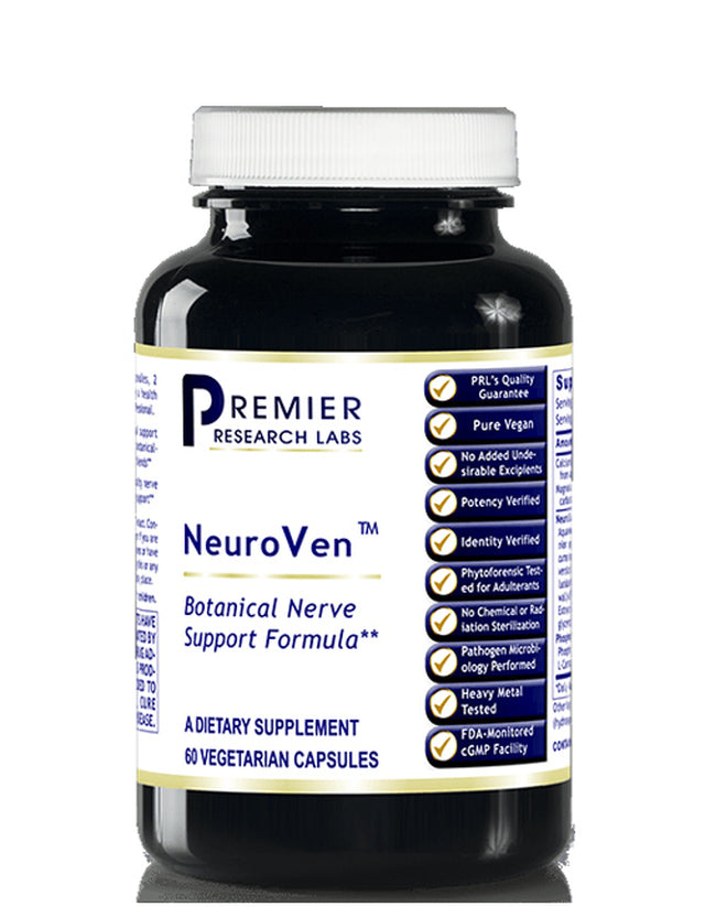 NeuroVen (Premier Neurological Support) 60 Vcaps