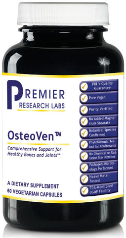 OsteoVen (Premier Bone and Joint Support) -- 60 Vcaps