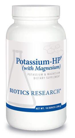 Potassium-HP with Magnesium Powder -- 10 oz.
