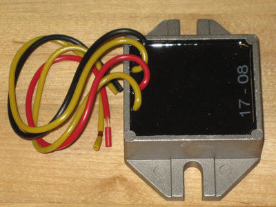 SPI Electronic Voltage Regulator Rectifier power box Triumph Norton BSA