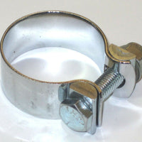 "1 1/2"" muffler clamp Triumph BSA 70-5874 70-2271 70-3768 82-3430 S26-3 70-1310 *"