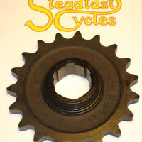 BSA 17 tooth front SPROCKET A50 A65 17T 68-3072 UK Made