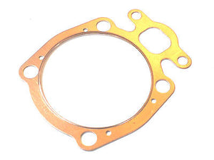 BSA copper head gasket 41-0638 B40 B44 copper 441 unit single