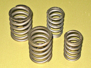 BSA Valve spring set springs 65-2494 Single C15 B40 B44 B50 Gold Star Victor