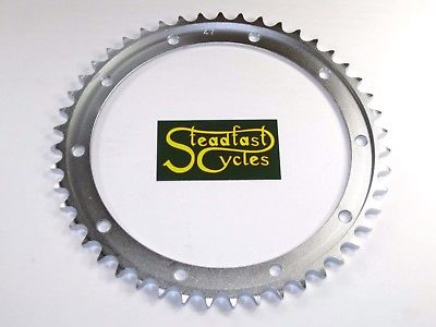 BSA 47 tooth rear SPROCKET A50 A65 47T 68-6088 1966-70 Lightning Thunderbolt