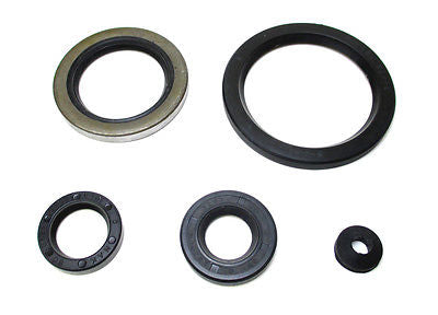 Oil Seal Set Engine Gearbox Norton Atlas Commando 750 1967-1973