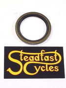 Oil seal 67-0674 04-0132 Norton gearbox trans BSA crankshaft driveside A65 A50