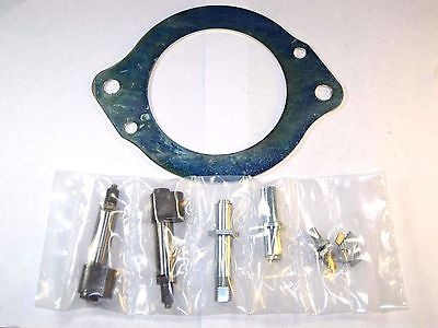 06-3410 Drum brake performance kit stiffening set Norton Commando 1969 70 71
