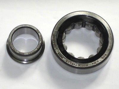 06-7710 Norton roller bearing gearbox UK Made Commando layshaft 18337 B2/322