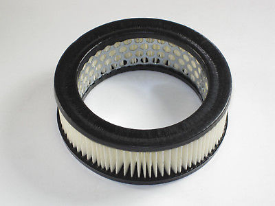 Air FILTER cleaner element Amal Triumph Norton BSA F5764 82-5694 paper