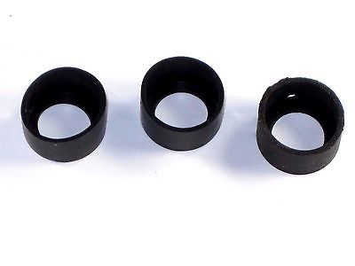 06-8050 warning light rubber shield 54525212 Lucas boot set Triumph Norton