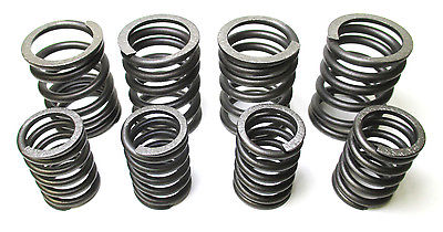 BSA A50 A65 valve spring set Firebird UK Made springs 68-0930 71-1177 68-0475
